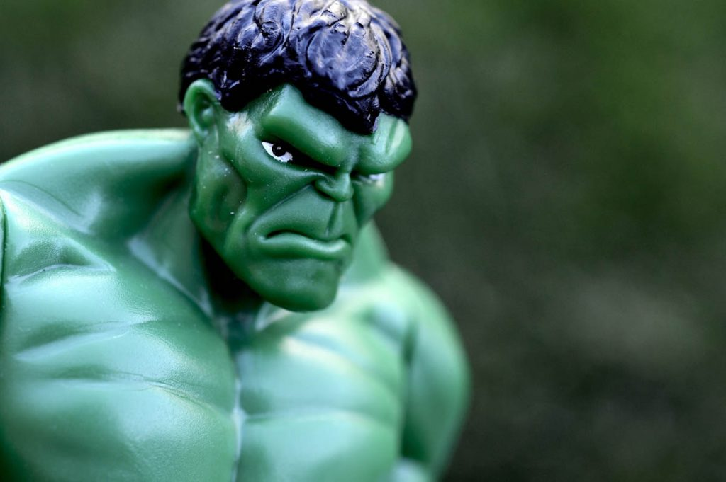 Apprendre à gérer sa colère