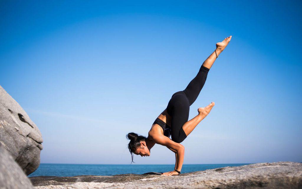 Les bénéfices de la pleine conscience sur votre corps.